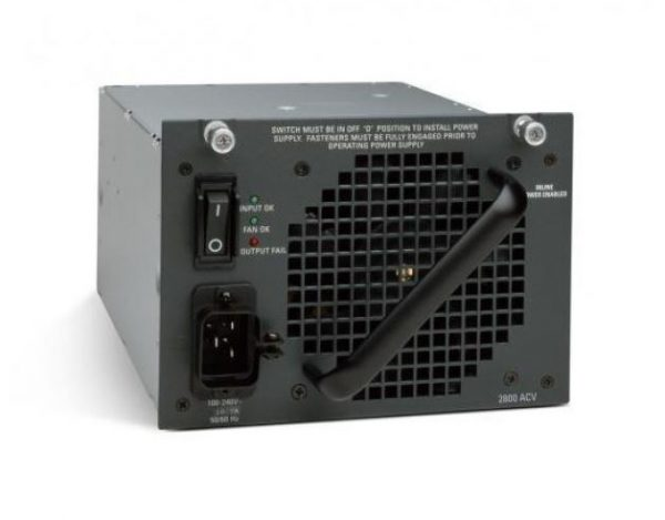 پاور ماژول سیسکو PWR-C45-2800ACV