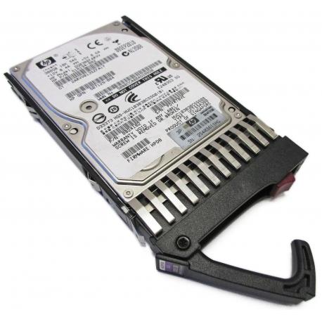 HP SAS 300G 10K 2.5 هارددیسک
