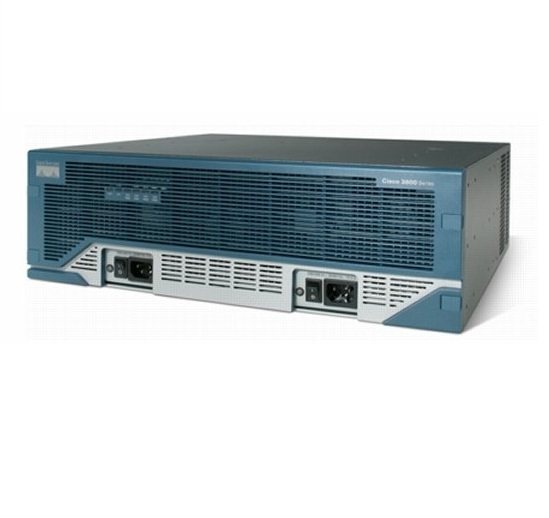 Cisco 3845 Router روتر سیسکو