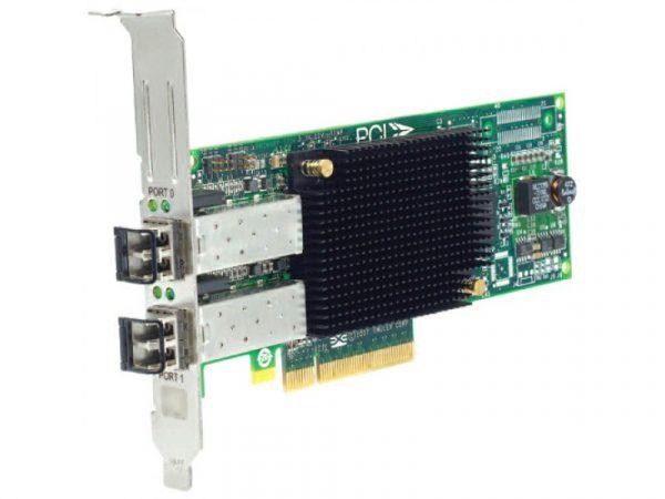 HBA Card Emulex 8Gbps Dual Port