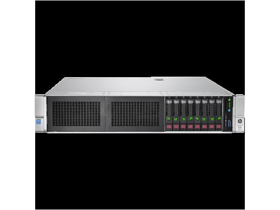 HP Proliant DL380 Gen9 سرور