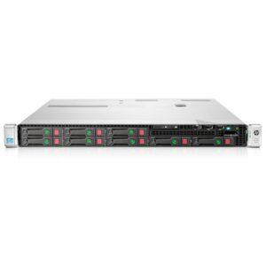 HP Proliant DL360 Gen8 سرور