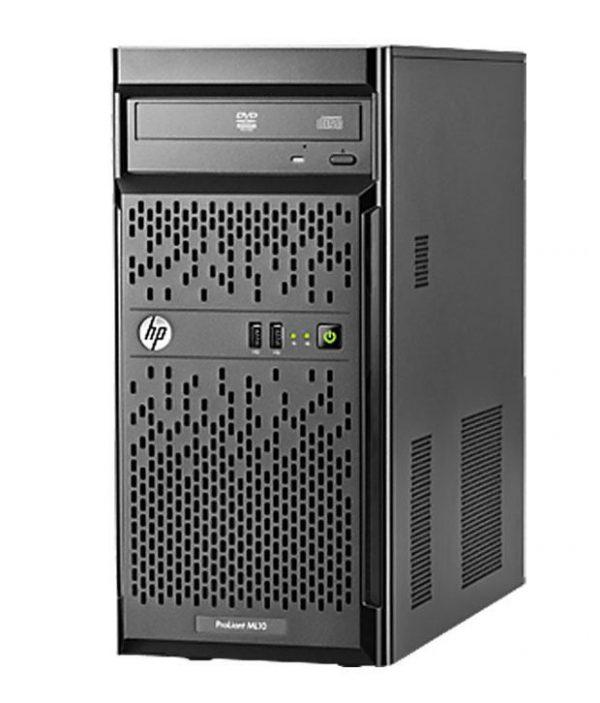 HP ProLiant ML10 سرور