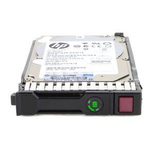 HDD SAS 1.2TB 10K 2.5inch هارد سرور HP