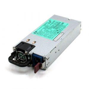 پاور 1200w سرور های HP DL G8/G7/G6
