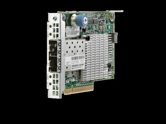 کارت شبکه سرور HPE FlexFabric 10Gb 534FLR-SFP-Plus