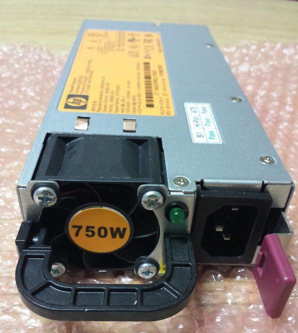 پاور 750w مخصوص سرورهای HP