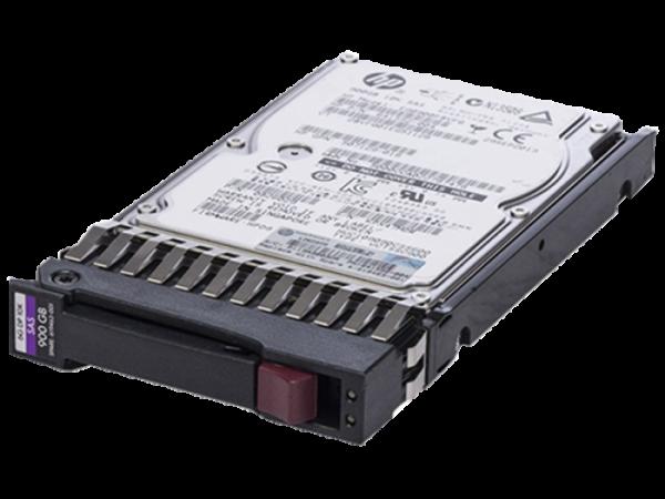 HP HDD SAS 900GB 10K 2.5inch هارددیسک کم کارکرد
