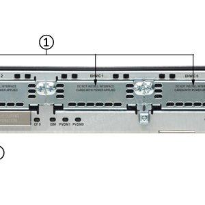 CISCO2901 SEC K9 ports 1 300x300 - Cisco 2901 Router روتر سیسکو