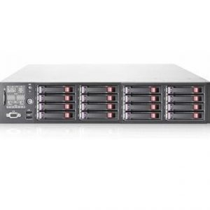 سرور استوک HP DL380G7-16Drive