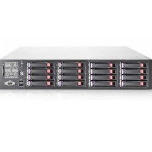 سرور کارکرده HP DL380G7-16Drive