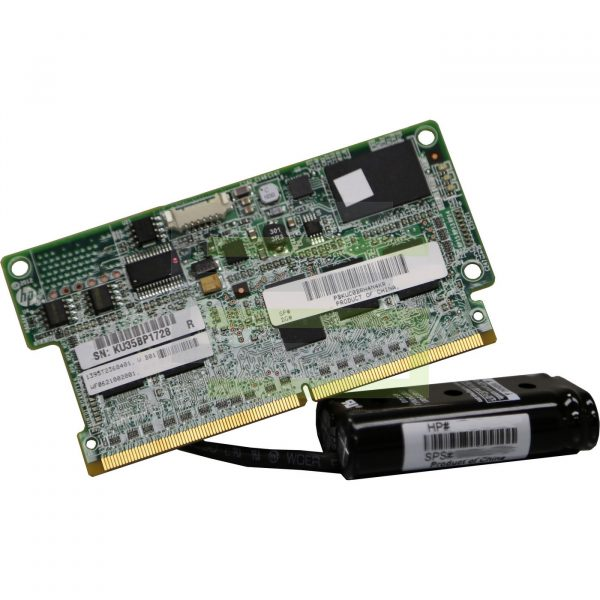 ماژول سرور P420i 1GB FBWC smart array G8