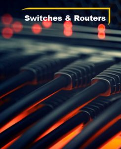 Switches and Routers 245x300 - خانه