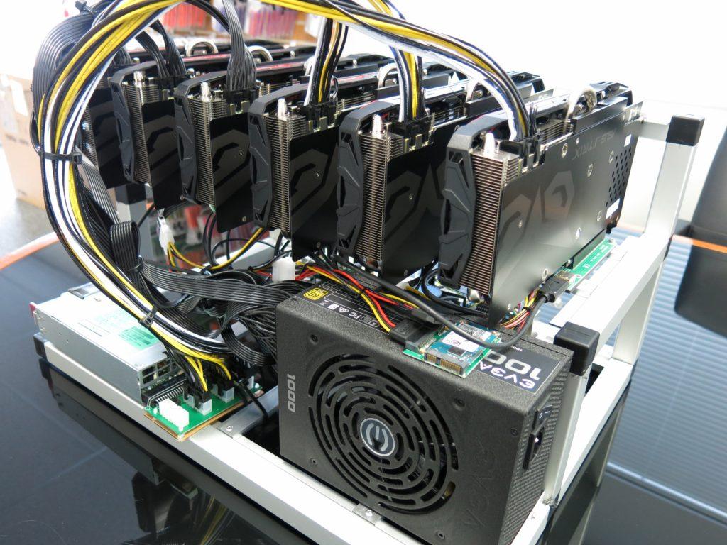 VER1KADA61200W 5 1024x768 - روش استفاده از پاور سرور HP برای ماینینگ(mining)