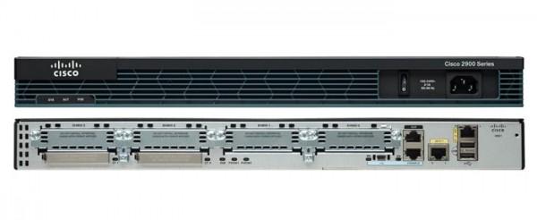 Cisco 2901 Router روتر سیسکو