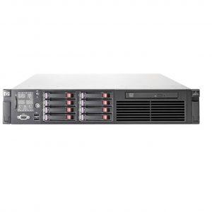 HP Proliant DL380 G6 X5650 سرور دست دوم