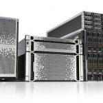 انواع مختلف مدل های سرور HPE ( سرور شناسی )