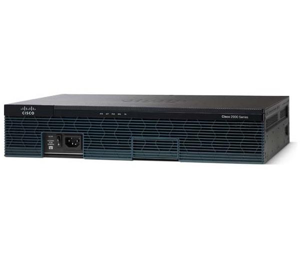Cisco 2911 Router روتر سیسکو