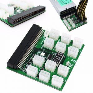 s l640 300x300 - روش استفاده از پاور سرور HP برای ماینینگ(mining)