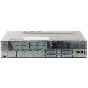 Cisco 2851 Router روتر سیسکو