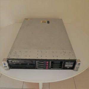 سرور کارکرده HP DL380 G8
