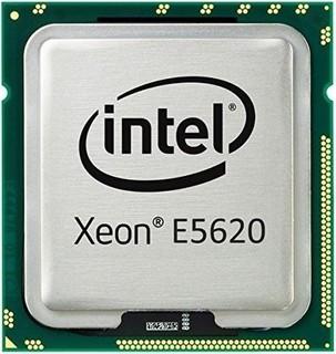 سی پی یو سرور Intel Xeon E5620