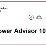 معرفی نرم افزار HPE Power Advisor