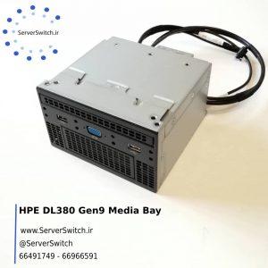 کیج DVD Media Bay برای سرور اچ پی DL380 G9