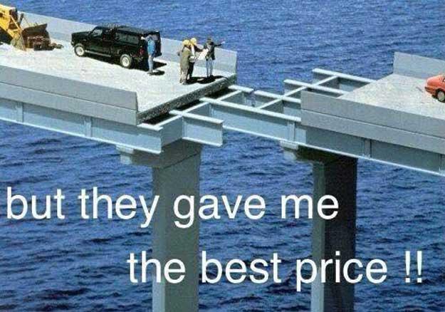 قیمت، تنها ملاک خرید تجهیزات IT نیست