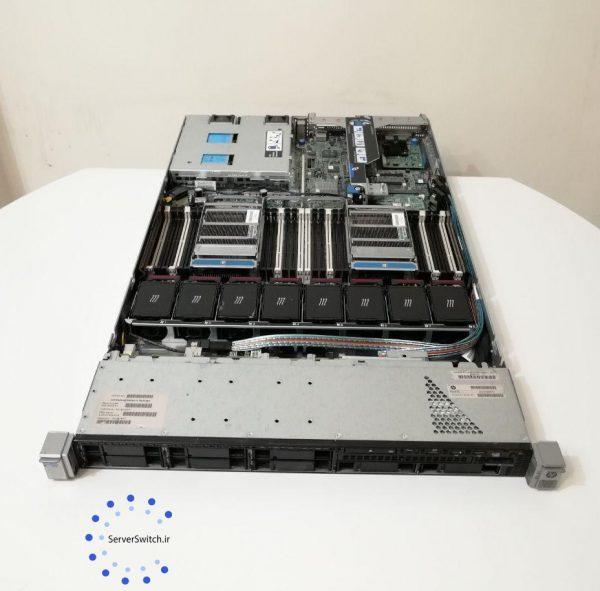 سرور استوک DL360 G8