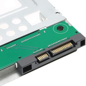 ss5 300x300 - کانورتور هارد 2.5 به 3.5  HP Converter SAS SATA SSD