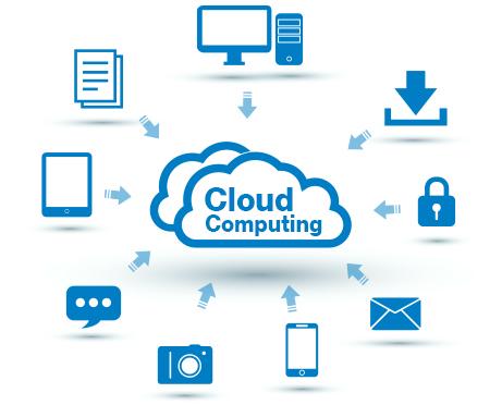 cloud computing - فناوری پردازش ابری(Cloud computing) قسمت دوم