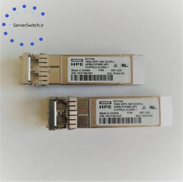 کارت HBA سرور اچ پی SN1000q Dual Port 16Gb