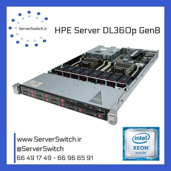 DL360G8