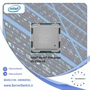CPU 2620v4 پردازنده