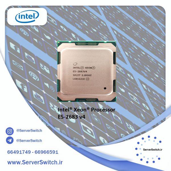 قیمت پردازنده اینتل 2683V4