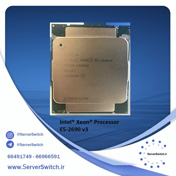 قیمت CPU 2690V3