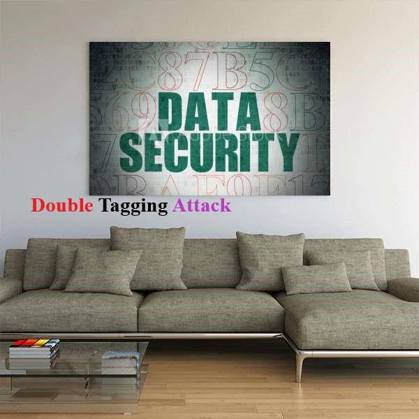 000215210 - بررسی حمله Double Tagging Attack