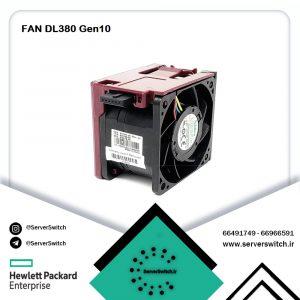 فن سرور HP DL380 G10