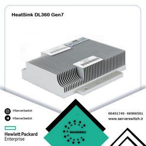قیمت Heat Sink G7 HP