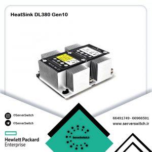 هیتسینک سرور DL380 G10 HP