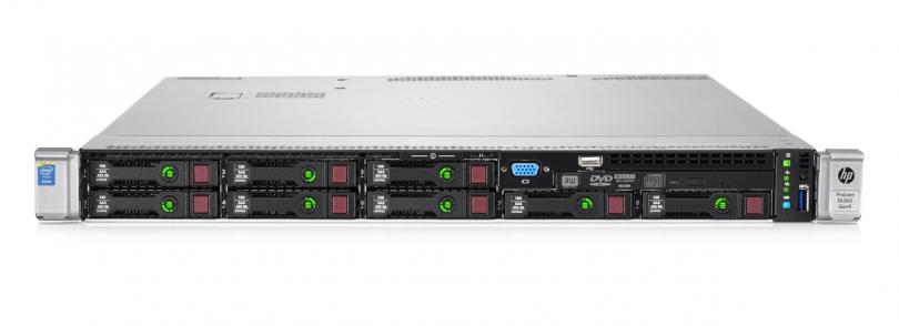 hpe proliant dl360 g9 - مقایسهی دو سرور DL360 Gen9 و DL380 Gen9