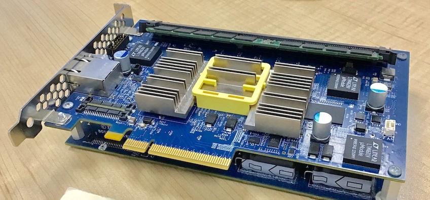 006 - بررسی اجمالی و استفاده HPE از SimpliVity در تکنولوژی های خود