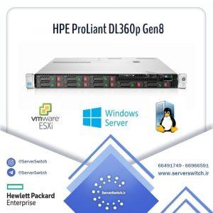 DL360p G8
