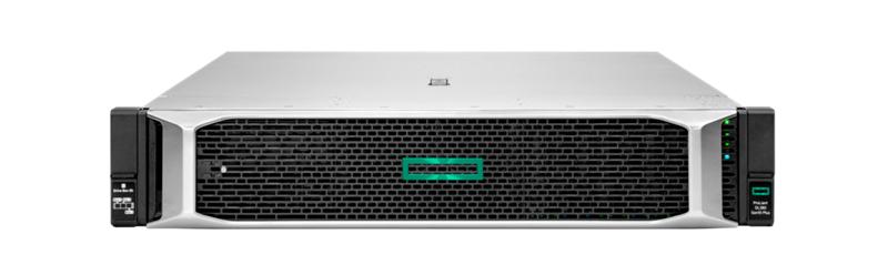 سرور DL380 G10 Plus