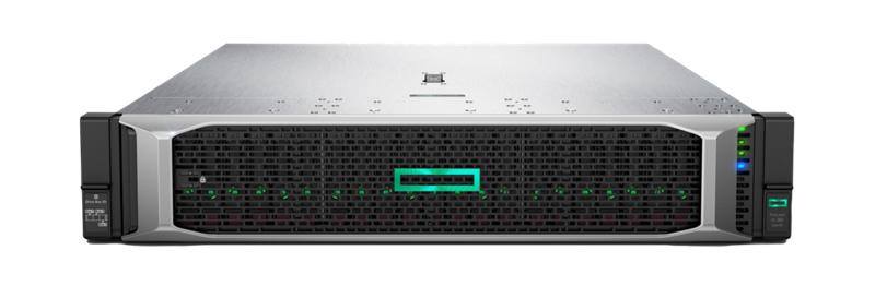 مقایسه سرور DL380 G10 Plus و DL380 G10