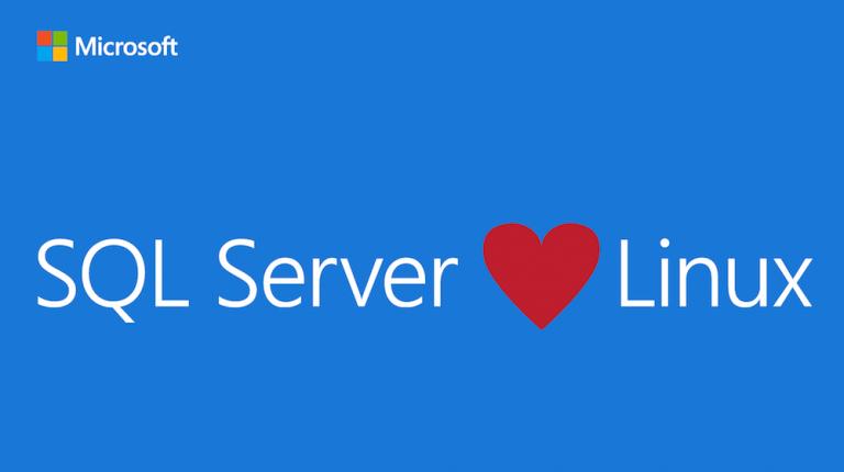 نصب SQL Server در لینوکس