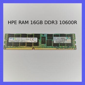 Ram hp 16GB 10600R