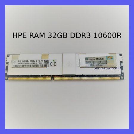 Ram hp 32GB 10600R