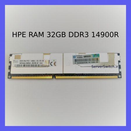 Ram hp 32GB 14900R